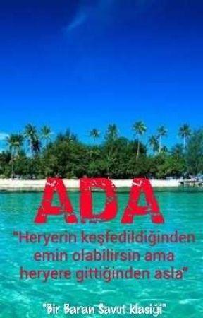 ADA by BaranSavut6