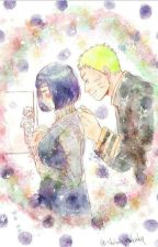 By messages ✧ Naruhina by jiwooap