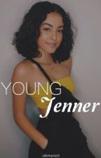 YOUNG JENNER by celiimynizzl