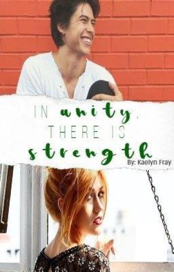 In Unity, There Is Strength | Sweet Pea |