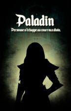 Paladin by Lurusun
