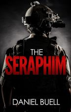 The Seraphim: A Cyberpunk Novel by DannyBuell