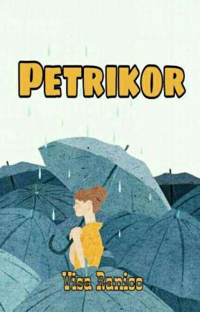 Petrikor by ranico13