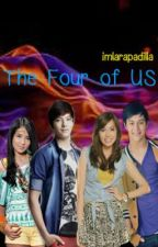 The Four of Us (A JulNiel FanFiction) by imlarapadilla