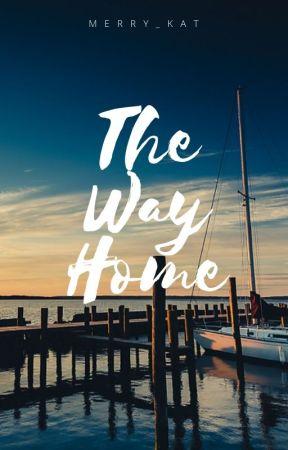 The Way Home. by Kikis_Alt_Korner