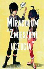 """Miraculum """"Zmieszane uczucia"""" by Star_Mix"""