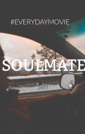 Soulmate by Miss_Sonder