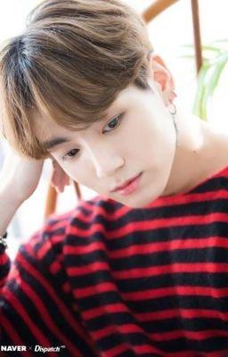 BTS Jungkook ;  Mối Tình Đầu (fanficgirl)