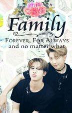 Family [Namjin] by NargleAlAtaque