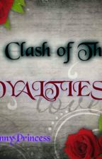 The Clash of The Royalties by KersanaYehsaxhannie
