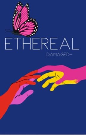 Ethereal by damaged-