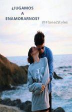 ¿Jugamos a enamorarnos? (PRIMERA TEMPORADA)  by TheMoonVH