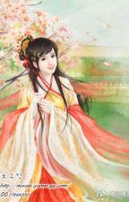 THẾ GIA THỨ NỮ by ango2012