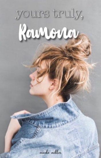 Yours Truly, Ramona
