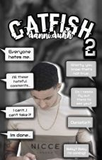 Catfish 2 | Kyle Kuzma  by Danniduhh