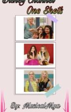 Disney Channel One Shots by MusicalMya