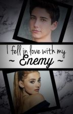 I Fell in Love with my Enemy by presley1500