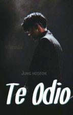 """""""TE ODIO"""" (Jhope Y Tu) by taesuku"""