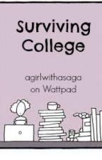 Surviving College by invincibleera