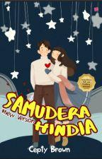 SAMUDERA HINDIA by ceptybrown