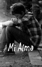 Mi Alma by lookathestars