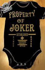 Jester: Joker's Daughter by Jaredslilmonster22
