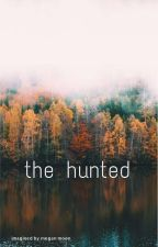 The Hunted by megan_moon_