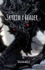 Skyrim X Readers  by DigitalNeela