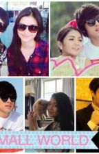 Small World ( Kathniel and Lizquen ) by QuenliaRocks