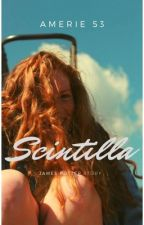 Scintilla • James Potter  by Amerie53