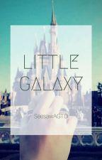 Little Galaxy [M-preg] by CinthiaMalec