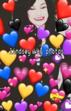 lindsey way photos by peesugar