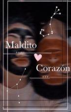 Maldito corazón [Esconcer] »{ Actualizaciones Lentas}« by Coco_285