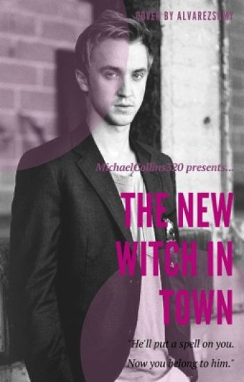 Descendants// the New witch in town