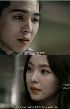 The Proposition by choiroseanne