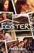 The fosters imagines book by RaelynnXD