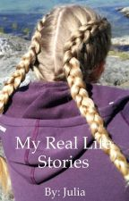 My Real Life Stories by Juliaa0707