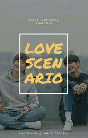 Love Scenario: Ongniel + Lee Woojin by curhatdetected