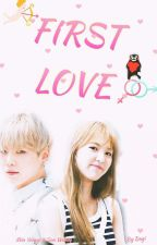 [WENGA] First Love ✔ by ptmartini