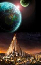 Two Worlds by CumberbatchFan