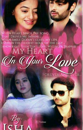 In your Love by DazzlingIsha55
