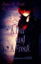 A liar and a Freak(Cirque Du Freak fan fic) by danasawr2495