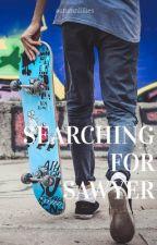 Saving Sawyer [SLOW UPDATES] by autumnlillies