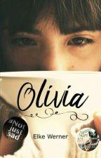 Olivia  by Elkiewerner1