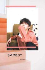 Badboy • YamaChii by ShorInoo