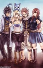 Future and Past (Fairy Tail) by GoodTomatoPie