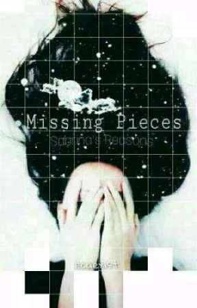 Missing Pieces  by ecaexist