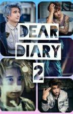 Dear Diary 2 (Julien Bam FF) by Julsenhorn
