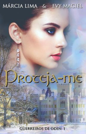 PROTEJA-ME by TaraLynnObrian