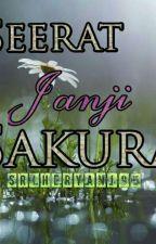 Seerat Janji Sakura by sriheryani95